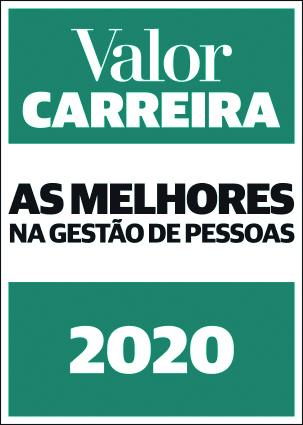 Logo Valor 2020